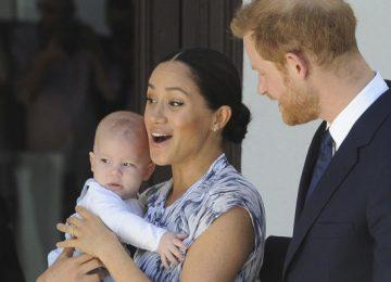Βασίλισσα Ελισάβετ: Πρότεινε Βασιλικό Τίτλο Στον Άρτσι
