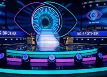 Big Brother: Εκτός ο Γιώργος Τσαλίκης