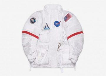 NASA x Balenciaga σε μια extraterrastial άτυπη συνεργασία