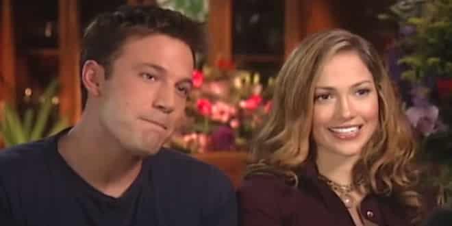 Η πρώτη (επίσημη) κοινή φωτογραφία της Jennifer Lopez με τον Ben Affleck είναι γεγονός!
