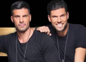 Κωνσταντίνος-Ηλίας Δρούλιας | Οι «Droulias Brothers» καινοτομούν με ένα παραδοσιακό κρητικό τραγούδι σε deephouse ρυθμό!