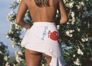 Μπες σε ρυθμούς Ολυμπιακών Αγώνων με το Playboy Bunny