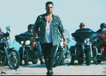 Νίκος Δούρος | Το νέο του videoclip και η συμμετοχή-έκπληξη με άρωμα Scorpions!
