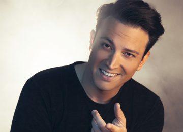Ο Δημήτρης Δέσης κυκλοφορεί το νέο του τραγούδι «Λάθος Ή Σωστό»!