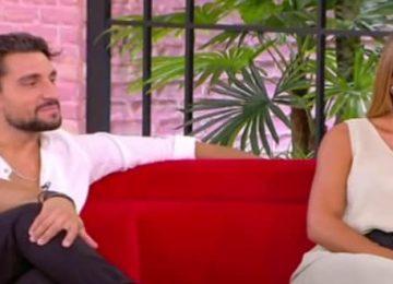 Σάκης Κατσούλης και Μαριαλένα Ρουμελιώτη μιλάνε για τη σχέση τους μετά το Survivor 4