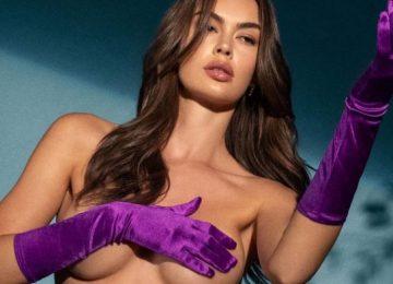 Φέτος γιορτάζουμε το Midsummer Night's Dream με τα εσώρουχα του Playboy