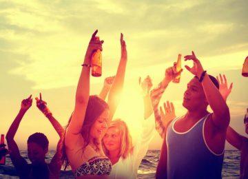 GGM Αφιέρωμα: 15 + 1 αγαπημένα τραγούδια για το Καλοκαίρι!