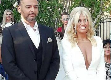 Γιώργος Καρτελιάς: Παντρεύτηκε ο παρουσιαστής του νέου πρωινού στο Star