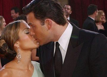 Lopez: Γενέθλια Με Καυτά Φιλιά