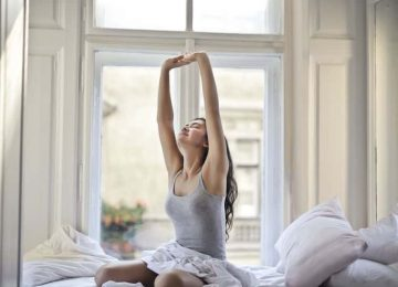 5 συνήθειες που θα σε κάνουν πρωινό τύπο