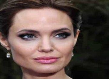 Η Angelina Jolie έφτιαξε προφίλ στο Instagram και πρέπει να διαβάσεις το πρώτο της post