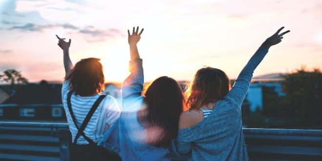 Τρεις συνήθειες για να βελτιώσεις την καθημερινότητά σου