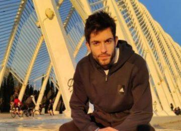 Μίλτος Τεντόγλου: Αυτή είναι η κούκλα σύντροφος του Έλληνα Ολυμπιονίκη