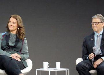 Βγήκε το διαζύγιο Bill & Melinda Gates: Πώς θα μοιράσουν την αμύθητη περιουσία;