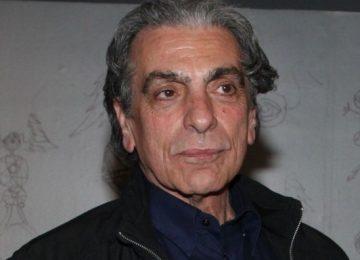 Πέθανε ο σχεδιαστής μόδας Χάρης Χουρμούζης