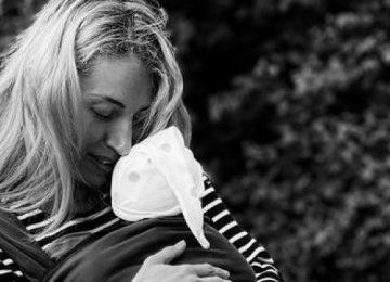 Μαρία Ηλιάκη: Η απίθανη αντίδραση της κόρης της όταν της τραγουδάει!