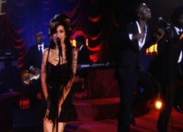 Ένα νέο ντοκιμαντέρ αφιερωμένο στην Amy Winehouse
