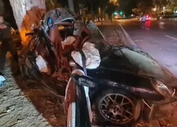 ΒΙΝΤΕΟ: Επιτήδειοι ανέφεραν σε αγγελία ότι πωλείται το αμάξι του Mad Clip για ανταλλακτικά