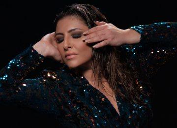 «Μια Σταγόνα Αμαρτία» | Ακούστε το νέο ραδιοφωνικό single της Έλενας Παπαρίζου!