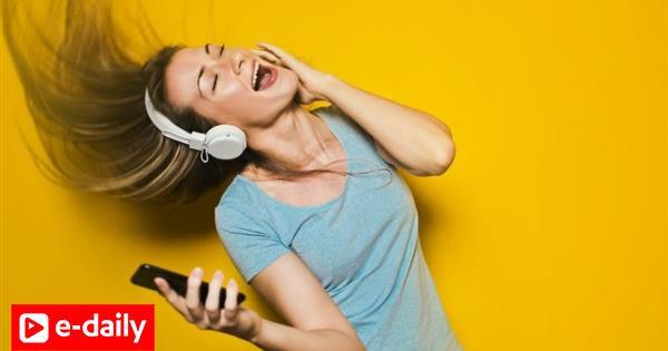 Πως επιδρά η μουσική στον οργανισμό μας