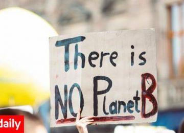 10 τραγούδια για την κλιματική αλλαγή που πρέπει να σε ευαισθητοποιήσουν (video)