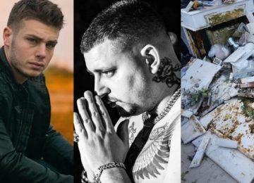 Κοψιάλης: ΄Έξαλλος Με Την Ασέβεια Στην Κηδεία Του Mad Clip