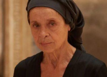 Όλγα Δαμάνη: Ποια Είναι Η Γιαγιά Του Σασμού