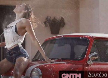 GNTM 4: Η sexy φωτογράφιση στη 2η φάση του bootcamp - Ποιο είναι το concept στο επόμενο επεισόδιο