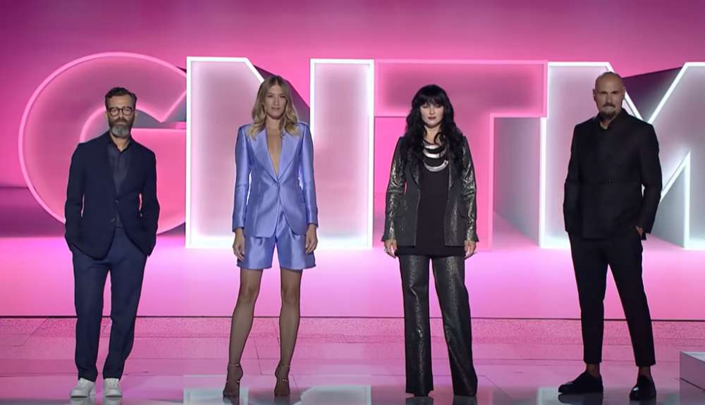 GNTM 4: Πότε κάνει πρεμιέρα ο διαγωνισμός μόδας - Δείτε το νέο trailer