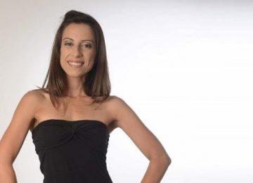 Παντρεύτηκε τον αγαπημένο της, η ηθοποιός Φρειδερίκη Μενελάου!