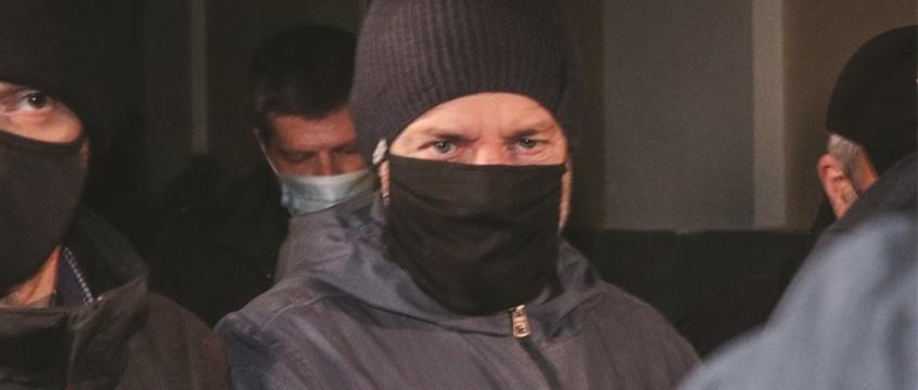 Σε μηνύσεις κατά των θυμάτων του προχώρησε ο Λιγνάδης - Μηνύει και τους μάρτυρες