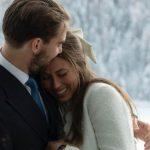 Φίλιππος – Nina Flohr: Ο Royal γάμος τους στη Μητρόπολη