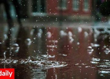 10 τραγούδια για να ακούσεις μια βροχερή ημέρα (video)
