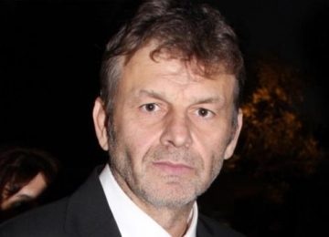 Εμπλέκουν τον Γκλέτσο στο καρτέλ κοκαΐνης της Λέσβου-Πώς απαντά στις κατηγορίες
