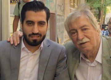 Ανέστης Βλάχος: Όσα είπε ο εγγονός του για τη δικαστική διαμάχη