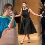Μαρία Ναυπλιώτου: Τα εφηβικά χρόνια στο μπαλέτο, ο ρόλος της Κάλλας και ο χωρισμός λίγο πριν τον γάμο